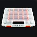 Sortimentsbox Organizer 34,4 x 24,9 x 5cm