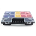 Sortimentsbox Organizer 28,7 x 18,6 x 5cm