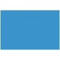 Stempelkissen 10 x 7 cm teal blue
