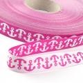 Anker Webband, pink 15mm
