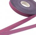 MINI staaars pink-grau 15mm