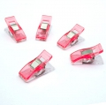 Wonder Clips 20 Stk. pink