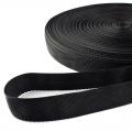 Polyamid-Einfassband schwarz 25mm