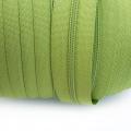Endlosreißverschluss 3 mm Schiene Farben-Set 2