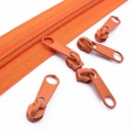 10 Schieber orange 5mm