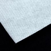 1m Bügelvlies 78g/m² weiß