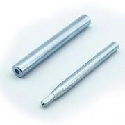 Einschlagwerkzeug für 10mm Druckknöpfe