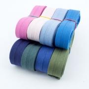 16m Schrägband Baumwolle 20mm Set 3