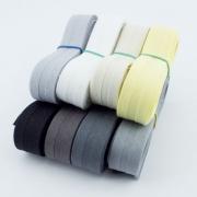 16m Schrägband Baumwolle 20mm Set 1