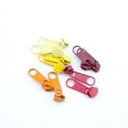 10 Schieber für Set Gelbtöne 3mm