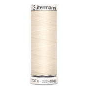 Gütermann Allesnäher 200m Farbe 802