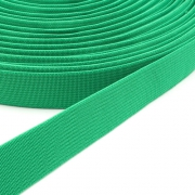 Gummiband grün 20mm
