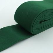 Gummiband 50mm dunkelgrün
