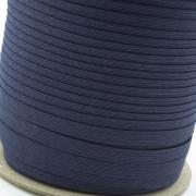 100m Gummiband 7mm dunkelblau