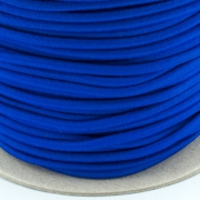 Gummikordel 3mm royalblau