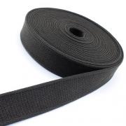 Gürtelband dunkelbraun 40mm