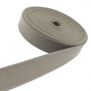 Gürtelband sand 40mm