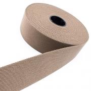 Taschengurt Gürtelband sand