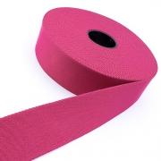 Taschengurt Gürtelband pink