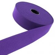 Taschengurt Gürtelband lila