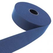 Taschengurt Gürtelband blaugrau