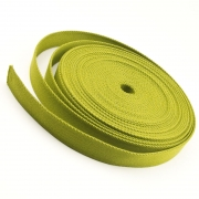 Taschengurt Gürtelband 20mm apfelgrün