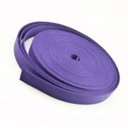Taschengurt Gürtelband 20mm lila