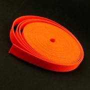 Taschengurt Gürtelband 20mm neon orange