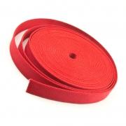 Taschengurt Gürtelband 20mm rot