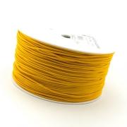 50m Hutgummi butterblume 1mm