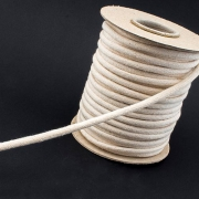 4m Kederkordel aus Baumwolle 6mm