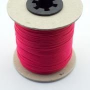 100m Schmuckschnur pink 1,5mm