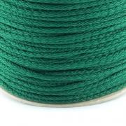 100m Kordel PES grün 4mm