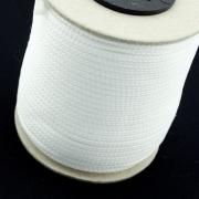 50m Polyesterkordel weiß 2,5mm