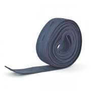 Lochgummi 20mm dunkelblau
