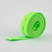 Lochgummi 20mm neon grün