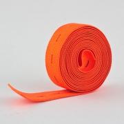 Lochgummi 20mm neon orange