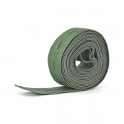 Lochgummi 20mm oliv