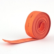Lochgummi 20mm orange