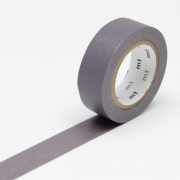 10m Washi Tape 15mm Haimurasaki