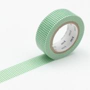 10m Washi Tape 15mm Hougan Kusa