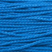 30m Micro-Cord blau