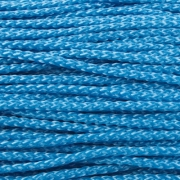 30m Micro-Cord hellblau