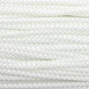 30m Micro-Cord weiß