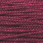 30m Micro-Cord weinrot