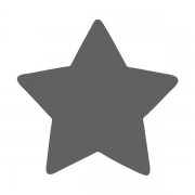 Motivstanzer groß Stern 2,5cm