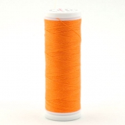 Nähgarn orange 200m Farbe 7062