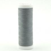 Nähgarn grau 200m Farbe 7802