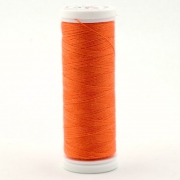 Nähgarn orange 200m Farbe 8071