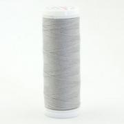 Nähgarn grau 200m Farbe 8099